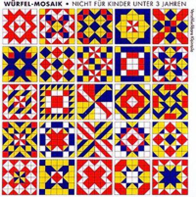 Spielhimmel for Mosaik vorlagen zum ausdrucken